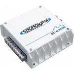 SounDigital SD400.4D Evo Marine